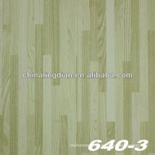 New and cheap new design waterproof click pvc flooring