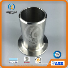 Stainless Steel Stub End Wp304/304L Butt Weld Fitting (KT0236)
