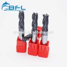 BFL Твердосплавный черновой шлифовальный станок с плоским дном для стали и меди
