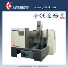 Machine de gravure CNC pour acier inoxydable