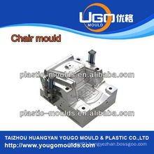 Chair mold & Plastic mold & China Plastic mold factory