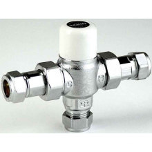 J5316 Solar Water Heater Part Temperature Mixing Valve,Mixing of Hot Water and Cold Water