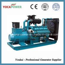 280kw / 350kVA Dieselmotor Elektrischer Generator Energieerzeugung