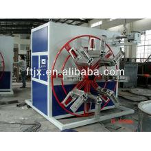 pipe coiler machine