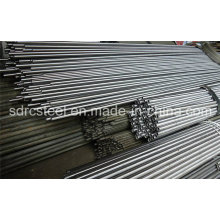 Конструкционные бесшовные стальные трубы для строительных материалов