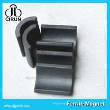 Китай Ферритовый Магнит дуги для мотора