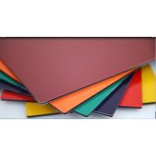 Nano Anti Bacterial ACP Aluminum Composite Panels for Hospital Wall Cladding