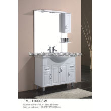 2013 Hangzhou Hot Selling vanity table with lighted mirror