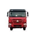 40 tons 8x4 all wheel drive dump truck