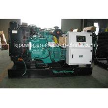 Silent Power Generator Set Работает на дизельном двигателе Cummins (25 кВА-250 кВА)