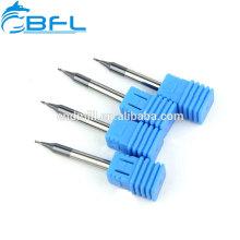 CNC Micro Durchmesser Fräser, Micro Size Drehmaschine Schneidwerkzeug