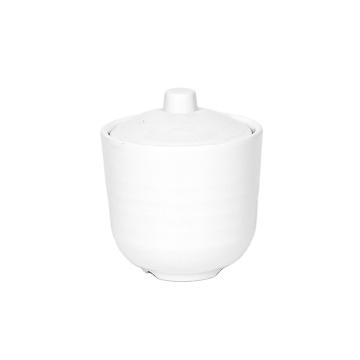 11036  Wholesale Custom Hot sale best quality melamine tableware White Plate Kitchen Plates for Restaurant  009