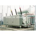 Oil immersed type 400kv power transformer