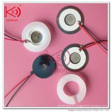 Micro-humidificateur à basse pression humidifiant Feuille d'atomisation avec 20 mm de céramique