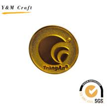 Alta qualidade design personalizado broches / pinos emblema (q09132)