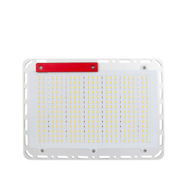 Panel Kuantum 120W Grow Light Panel Terbaik