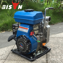 """BISON CHINA Taizhou Factory Supplier 1.5"""" High Pressure Small Petrol Water Pump"""