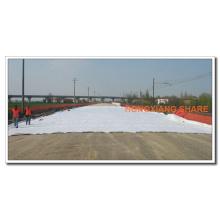 Geotextil Filtro não tecido poliéster geotêxtil