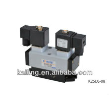 K series electric control change valves