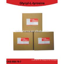 Fabrica pó de Glicil-L-tirosina de alta qualidade