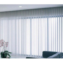 Window Covering 89 mm Width Semi-Blackout Fabric Vertical Blind