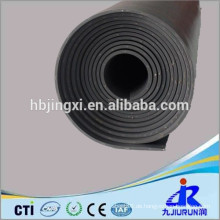 Kommerzielle Insertion Elastic Rubber Sheet