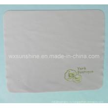 Ткань для чистки очков из микрофибры (SE-020)