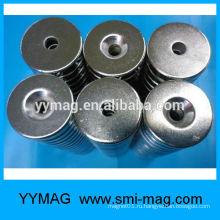 Кольцевые магниты NdFeB, Neo, Neodymium