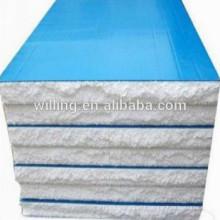 china steel coil sandwich panel machinery