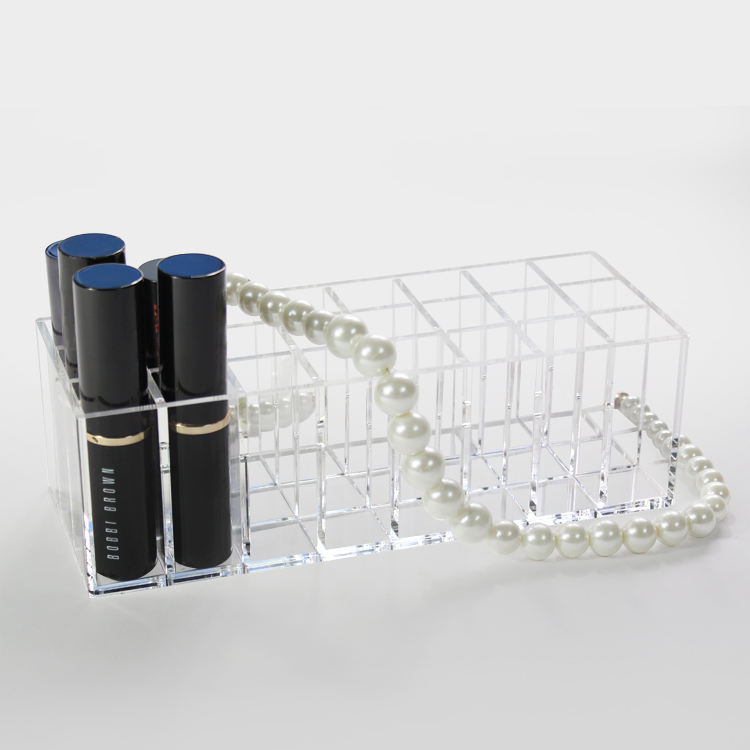Acrylic Liquid Lipstick Display Stand Holder