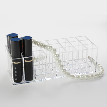 Acryl Liquid Lipstick Display Standhalter