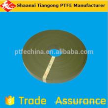 Anti-acid ptfe guide anneau usine producteur
