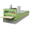 Ryska C10 Profil Roll Forming Machine