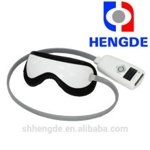 Relieves eye strain and fatigue massager/ cheap eyes massager with high quality/ eye massagers provided by factory directly