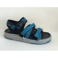 Los últimos zapatos de la sandalia de la manera para los hombres con Web superior