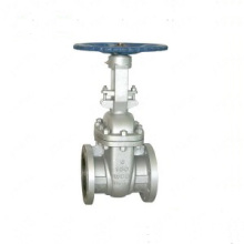 Carbon Steel 150lb-1500lb Flanged Gate Valve