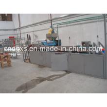 Machines de production de cerclage de cordons composites 2016