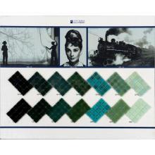Carte de référence de la série Cutey pour motif de pixels