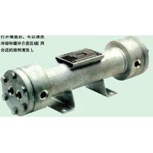Механическое уплотнение СР охлаждающий теплообменник