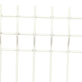 marco de malla de alambre soldado curvo cerca de alambre bilateral