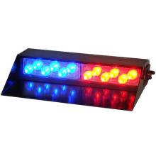 Safety Signal Light Emergency Warning Light LED Visor light