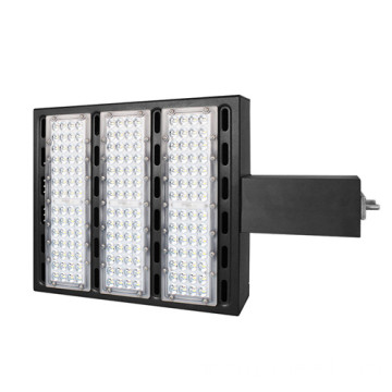 Haute Lumens 200 watts 240 Watt LED Outdoor Parking Light