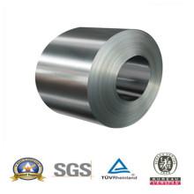 Холоднопрокатная Гальванизированная стальная катушка с хорошим качеством