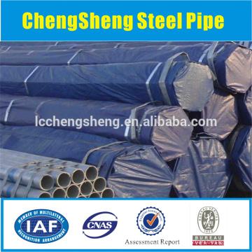 API Line Rohr Carbon Stahl Nahtlose Rohr Grade STKM11A