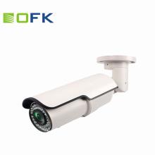 Ночное видение 5.0MP Без ИК-светодиодов 0.001 Люкс Star Light Security POE IP-сеть CCTV камеры