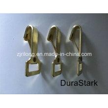 Gancho de gancho de metal para bolso o mochila (DR-Z0128)