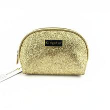 Shiny sequin women glitter coin purse wallet for storage money