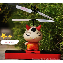 Newest Rc Toys for sale Flying Spaceman Mini helicopter cheap toys