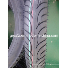 High Quality Motorcycle Tyre Own Factory