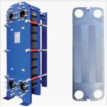 Échangeur de chaleur à plaques Apv Sr14ap avec plaque Ss304/316L
